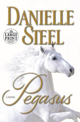Image for Pegasus: A Novel (Random House Large Print)
