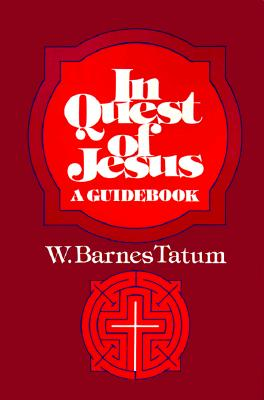 Image for In Quest of Jesus: A Guidebook