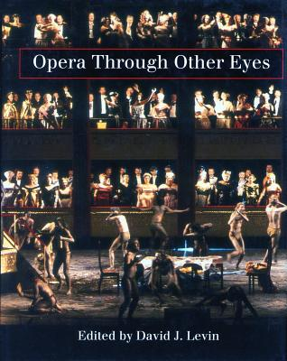 Image for Opera Through Other Eyes
