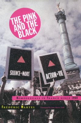Image for The Pink and the Black: Homosexuals in France Since 1968