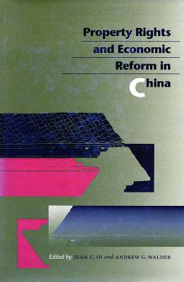 Image for Property Rights and Economic Reform in China