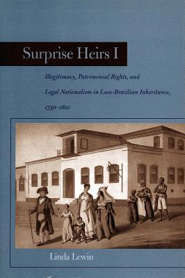 Image for Surprise Heirs I