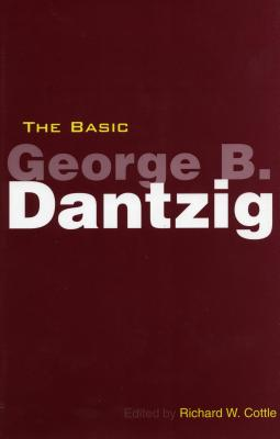 Image for The Basic George B. Dantzig (Stanford Business Books (Hardcover))