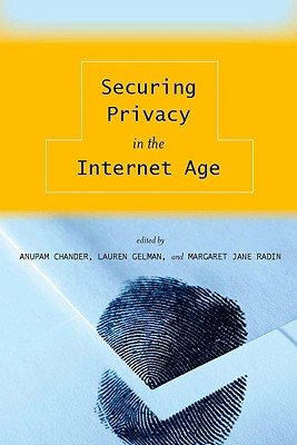 Image for Securing Privacy in the Internet Age