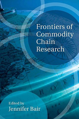 Image for Frontiers of Commodity Chain Research
