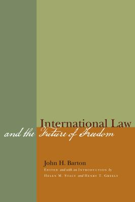 Image for International Law and the Future of Freedom