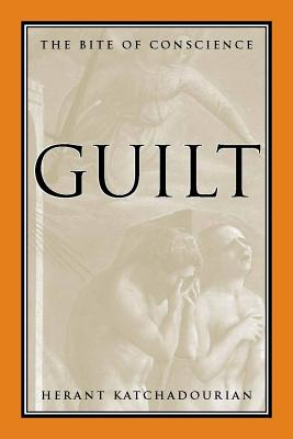 Image for Guilt: The Bite of Conscience