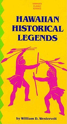 Image for Hawaiian Historical Legends