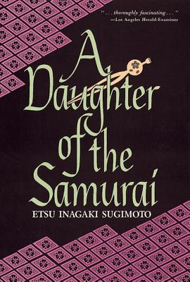 Image for Daughter of the Samurai