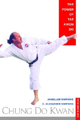 Image for Chung Do Kwan (Tuttle Martial Arts)