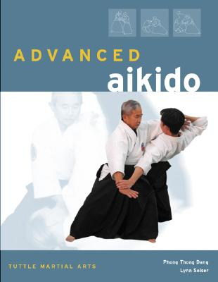 Image for Advanced Aikido