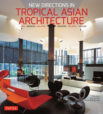 Image for New Directions in Tropical Asian Architecture
