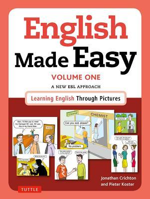 Image for English Made Easy Volume One: British Edition