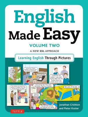 Image for English Made Easy Volume Two: British Edition