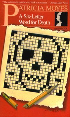 Image for Six Letter Word for Death (Rinehart Suspense Novel)