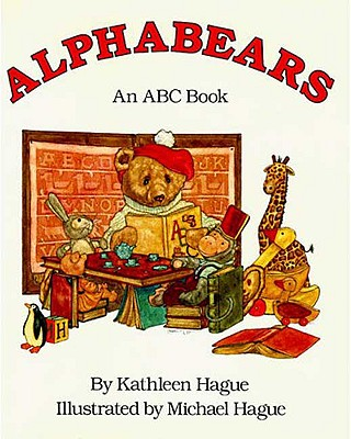 Image for Alphabears: An ABC Book