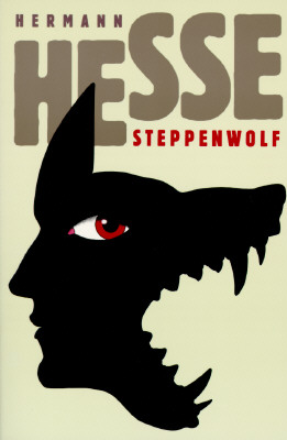 Steppenwolf: A Novel, Hermann Hesse