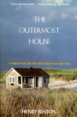Image for OUTERMOST HOUSE