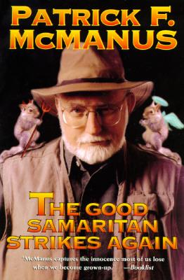 The Good Samaritan Strikes Again, McManus, Patrick F.