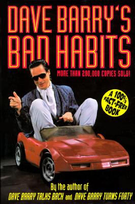 Image for Dave Barry's Bad Habits (Holt Paperback)