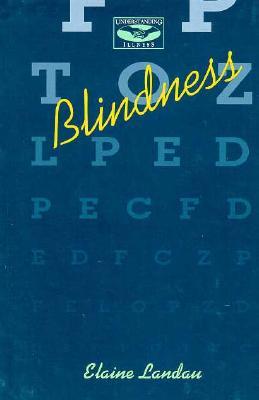 Image for Blindness (Understanding Illness)