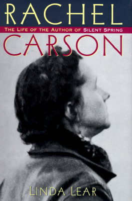 Image for Rachel Carson: Witness for Nature