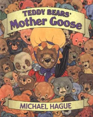 Image for Teddy Bears' Mother Goose