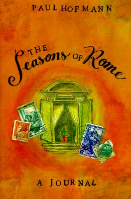 Image for The Seasons of Rome: A Journal