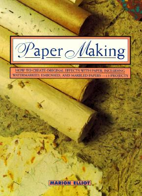 Image for PAPER MAKING