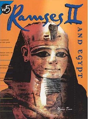 Image for RAMSES II AND EGYPT
