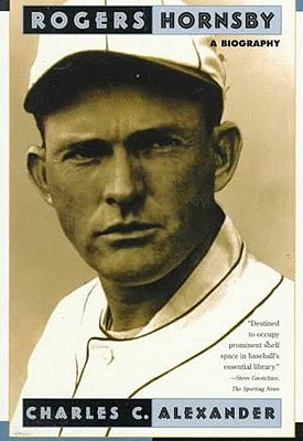 Image for ROGERS HORNSBY