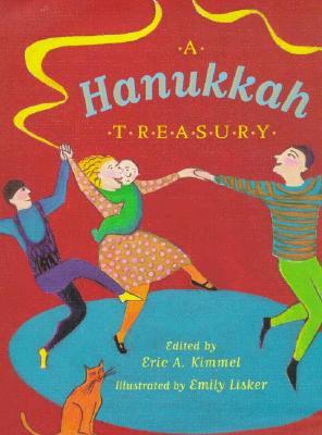 Image for Hanukkah Treasury, A