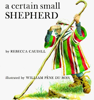 Image for Certain Small Shepherd