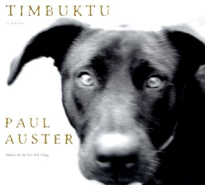 Image for TIMBUKTU A NOVEL