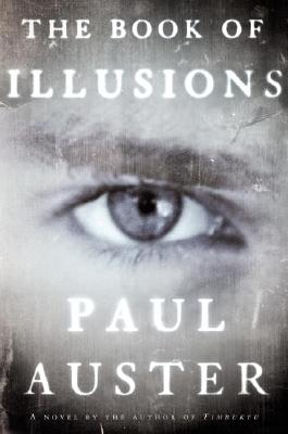 Image for The Book of Illusions: A Novel