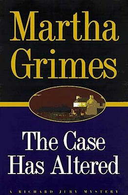 Image for The Case Has Altered : A Richard Jury Mystery