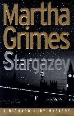 Image for The Stargazey (Richard Jury Mystery Series/Martha Grimes)