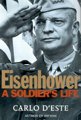 Image for Eisenhower : A Soldiers Life