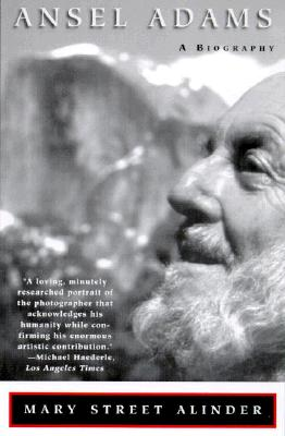 Ansel Adams: A Biography, Alinder, Mary Street