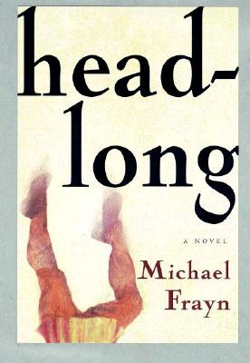 Image for HEADLONG