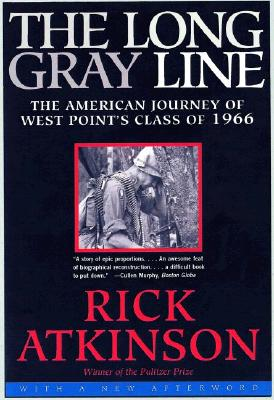 Image for The Long Gray Line