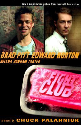 Fight Club: A Novel, Palahniuk, Chuck