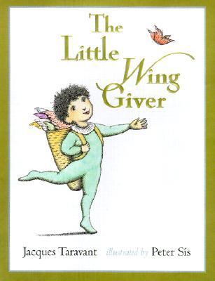 Image for The Little Wing Giver