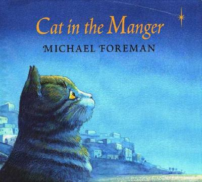 Image for Cat in the Manger