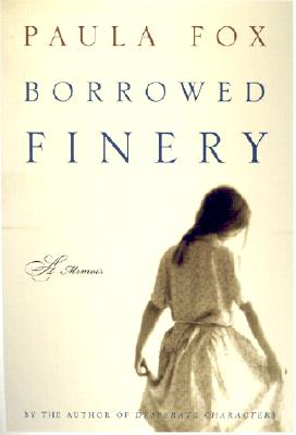 Image for Borrowed Finery: A Memoir