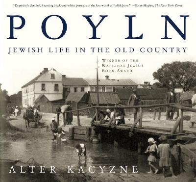 Image for POYLN : JEWISH LIFE IN THE OLD COUNTRY