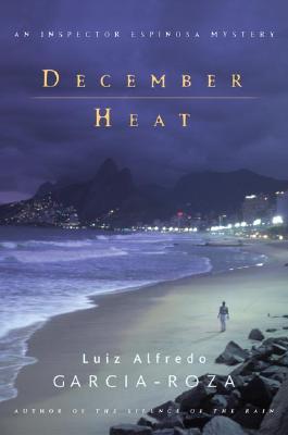 December Heat, Garcia-Roza, Luiz Alfredo