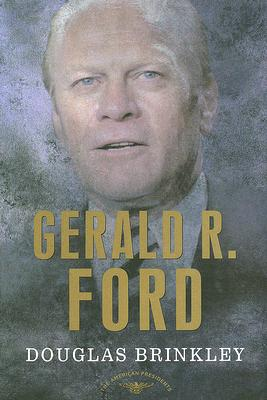 Image for GERALD R. FORD