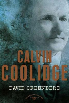 Calvin Coolidge, David Greenberg