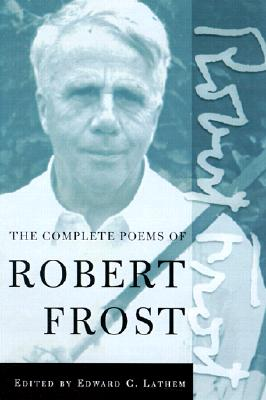 Image for Poetry of Robert Frost : The Collected Poems